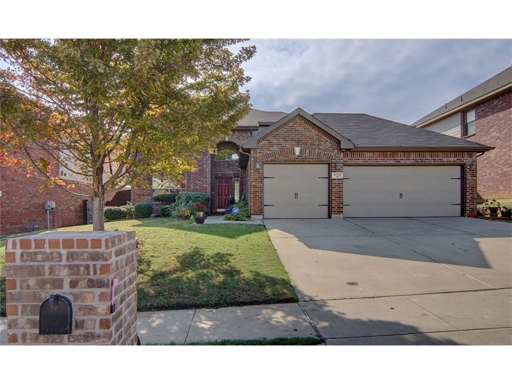 Sold Property | 5116 Leeray  Road Fort Worth, TX 76244 0