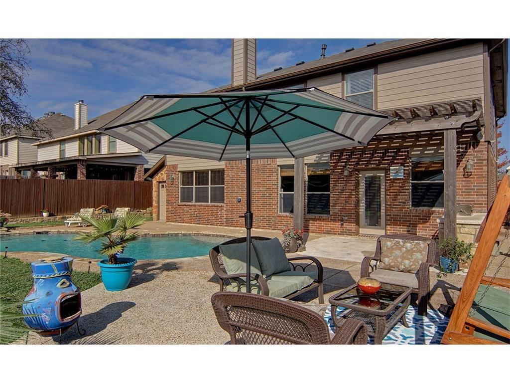 Sold Property | 5116 Leeray  Road Fort Worth, TX 76244 6