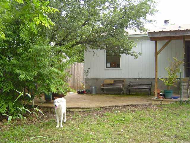 Withdrawn   10707 Sunny  LN Jonestown, TX 78645 13