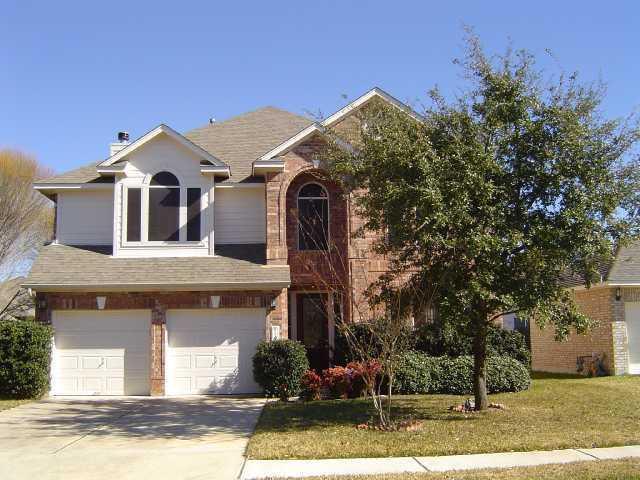Withdrawn | 2417 Hunters Creek  CV Cedar Park, TX 78613 0