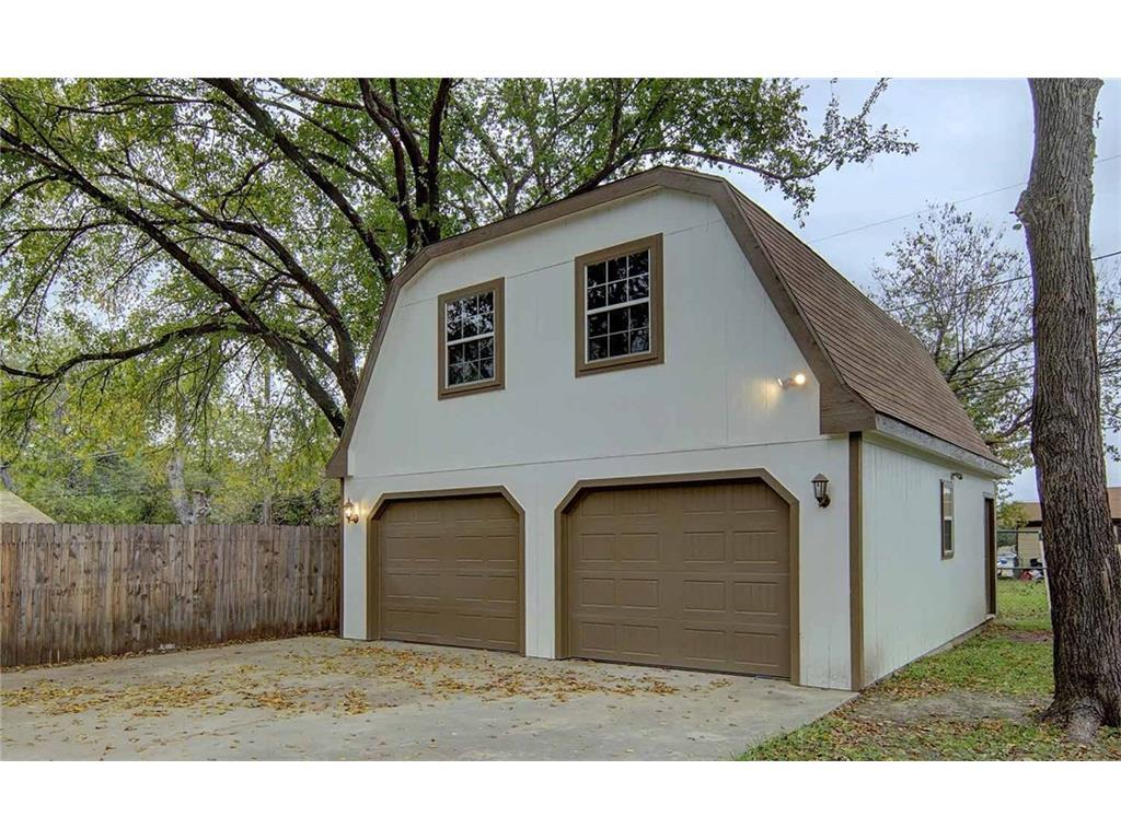 Sold Property | 5017 Sherwood  Drive River Oaks, TX 76114 22