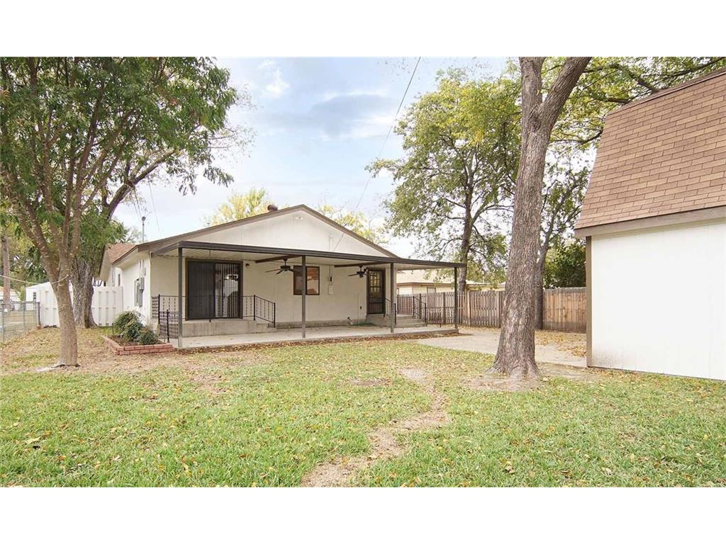 Sold Property | 5017 Sherwood  Drive River Oaks, TX 76114 3