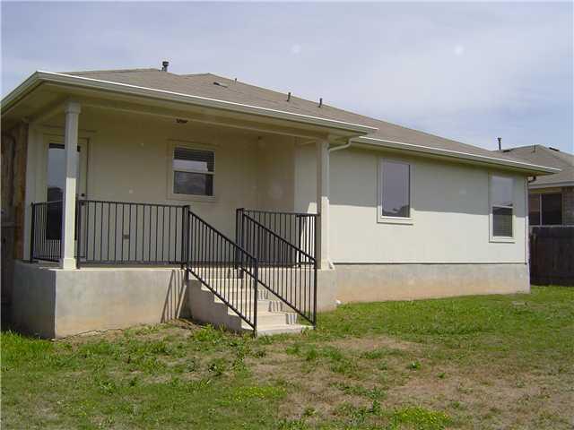 Sold Property   1113 Whitley  DR Leander, TX 78641 5