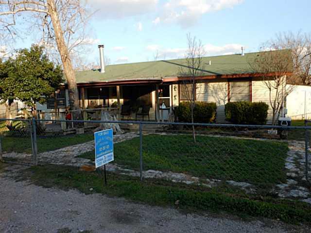 Sold Property | 11011 2nd  ST Jonestown, TX 78645 1