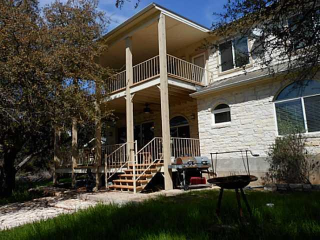 Withdrawn | 23717 Lakeside  DR Marble Falls, TX 78654 20