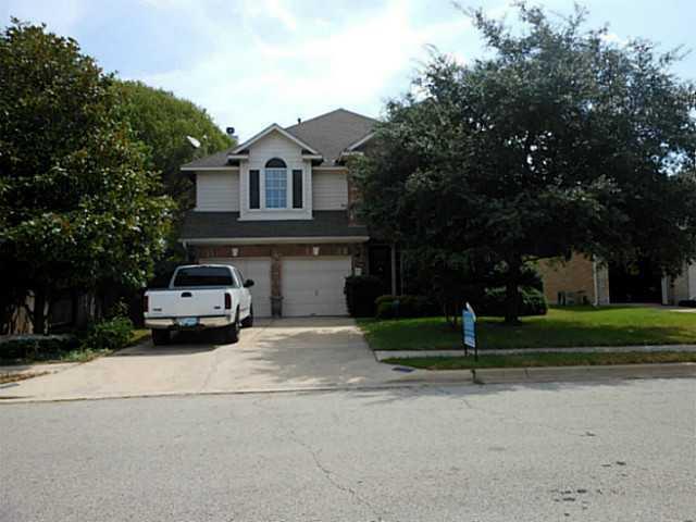 Sold Property | 2417 Hunters Creek  CV Cedar Park, TX 78613 0