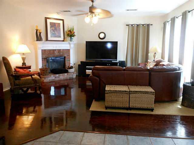 Sold Property | 2417 Hunters Creek  CV Cedar Park, TX 78613 1