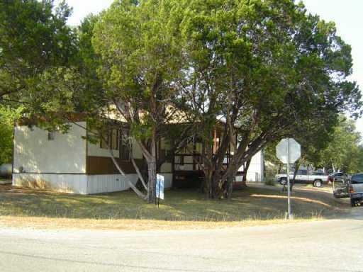 Sold Property | 21520 Coyote  TRL Lago Vista, TX 78645 1