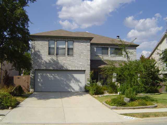 Withdrawn | 1508 Bald Cypress Cedar Park, TX 78613 0