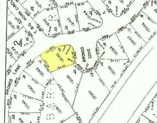 Sold Property | 21300 Bronco  CV Lago Vista, TX 78645 0