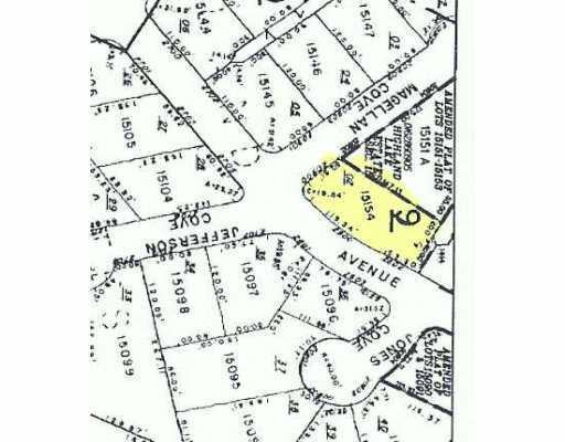 Sold Property   20900 Magellan  CV Lago Vista, TX 78645 0