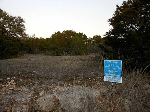 Sold Property | 3905 Clinton  LN Lago Vista, TX 78645 0