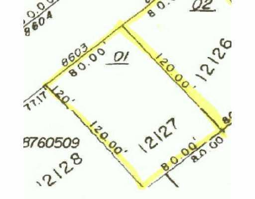 Sold Property | 8603 Big Horn  CIR Lago Vista, TX 78645 0