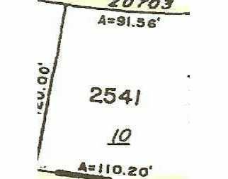 Sold Property   20703 High  DR Lago Vista, TX 78645 0