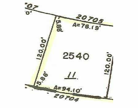 Sold Property | 20705 High  DR Lago Vista, TX 78645 0
