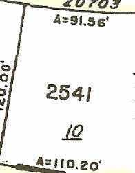 Sold Property | 20705 High  DR Lago Vista, TX 78645 1