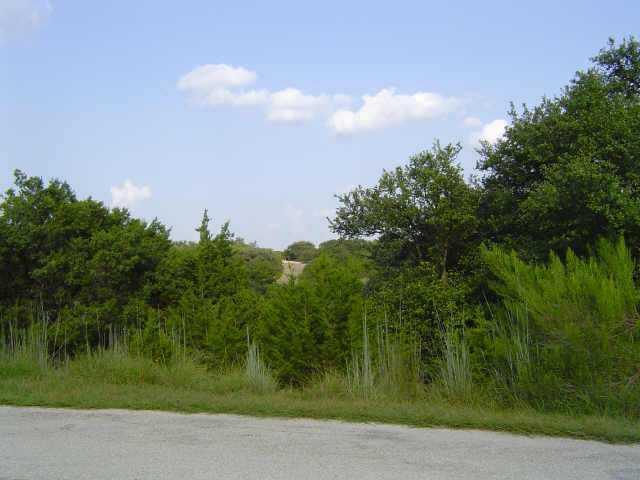 Sold Property | 2607 Winthrop  CV Lago Vista,  78645 1