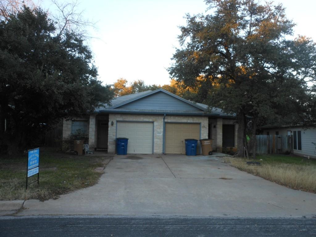 Sold Property   8706 Weiser  DR Austin, TX 78729 0