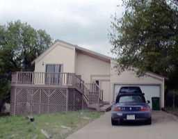 Withdrawn | Address Not Shown Leander, TX 78645 0