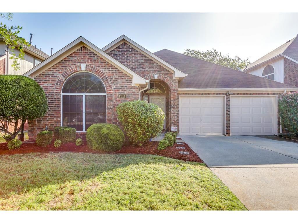 Sold Property | 1214 Belmont  Drive Grand Prairie, TX 75052 0