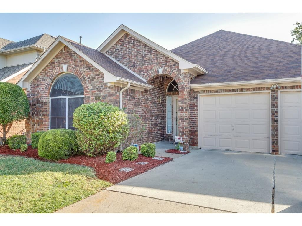 Sold Property | 1214 Belmont  Drive Grand Prairie, TX 75052 1