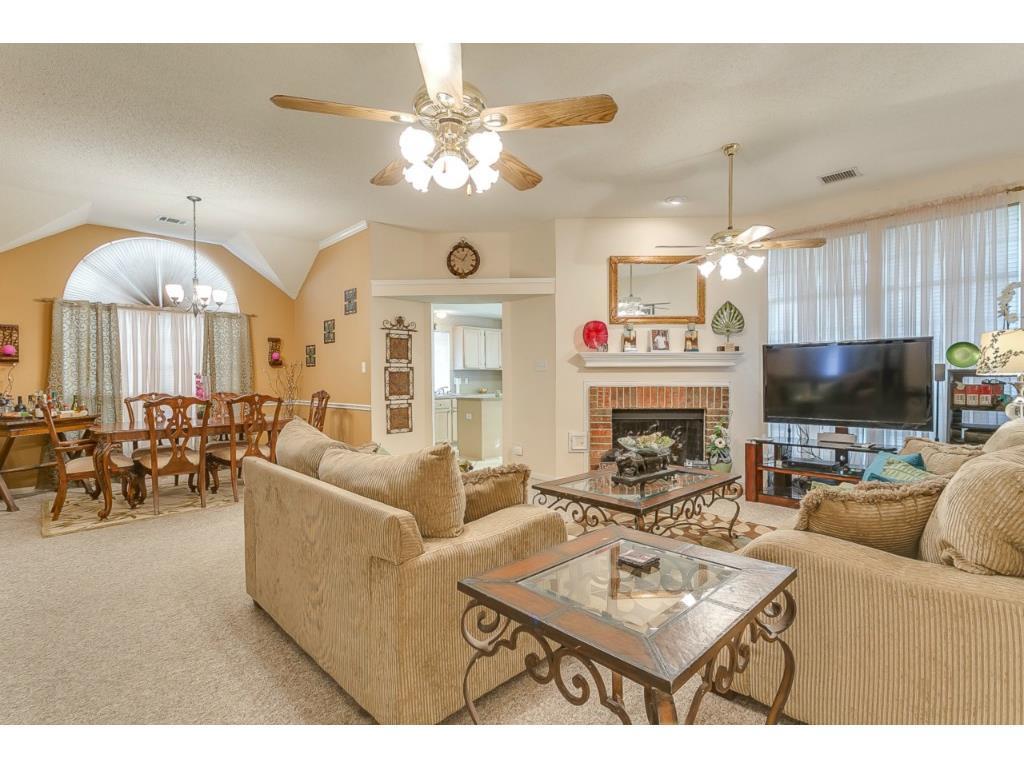 Sold Property | 1214 Belmont  Drive Grand Prairie, TX 75052 2