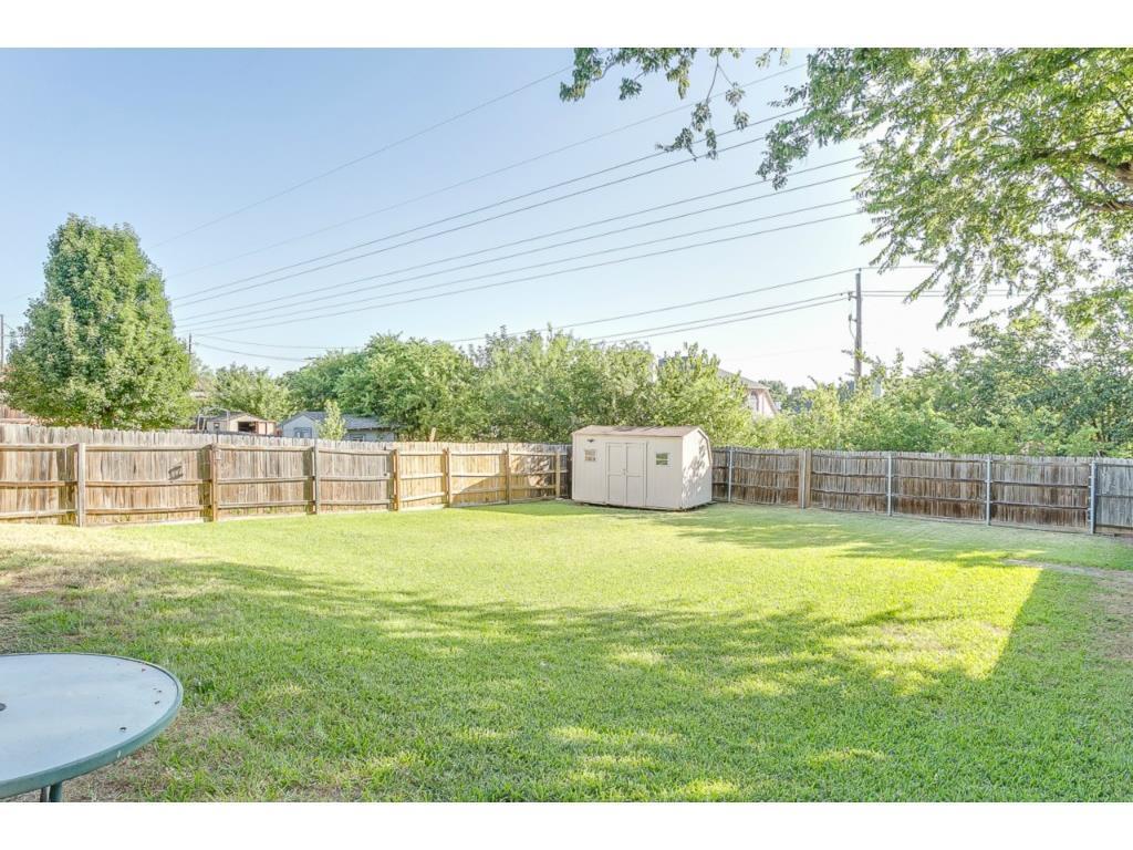 Sold Property | 1214 Belmont  Drive Grand Prairie, TX 75052 21