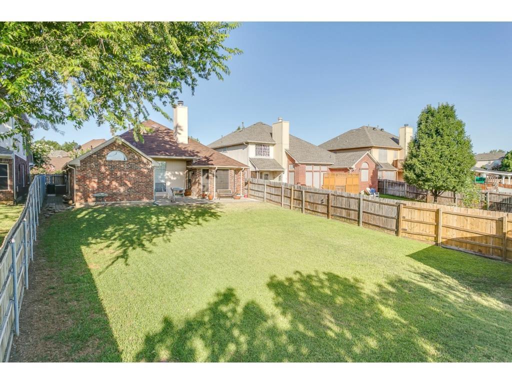 Sold Property | 1214 Belmont  Drive Grand Prairie, TX 75052 22