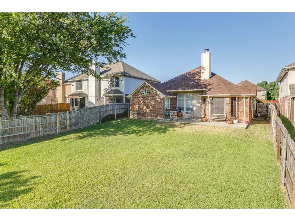 Sold Property | 1214 Belmont  Drive Grand Prairie, TX 75052 23