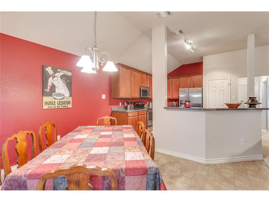 Sold Property | 998 Mesa Vista  Drive Crowley, TX 76036 10