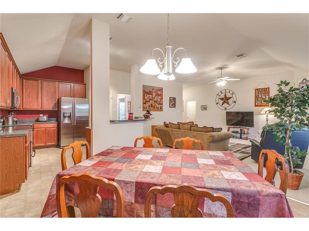 Sold Property | 998 Mesa Vista  Drive Crowley, TX 76036 11