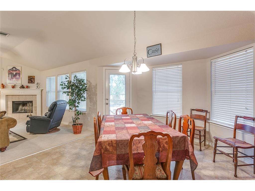 Sold Property | 998 Mesa Vista  Drive Crowley, TX 76036 12