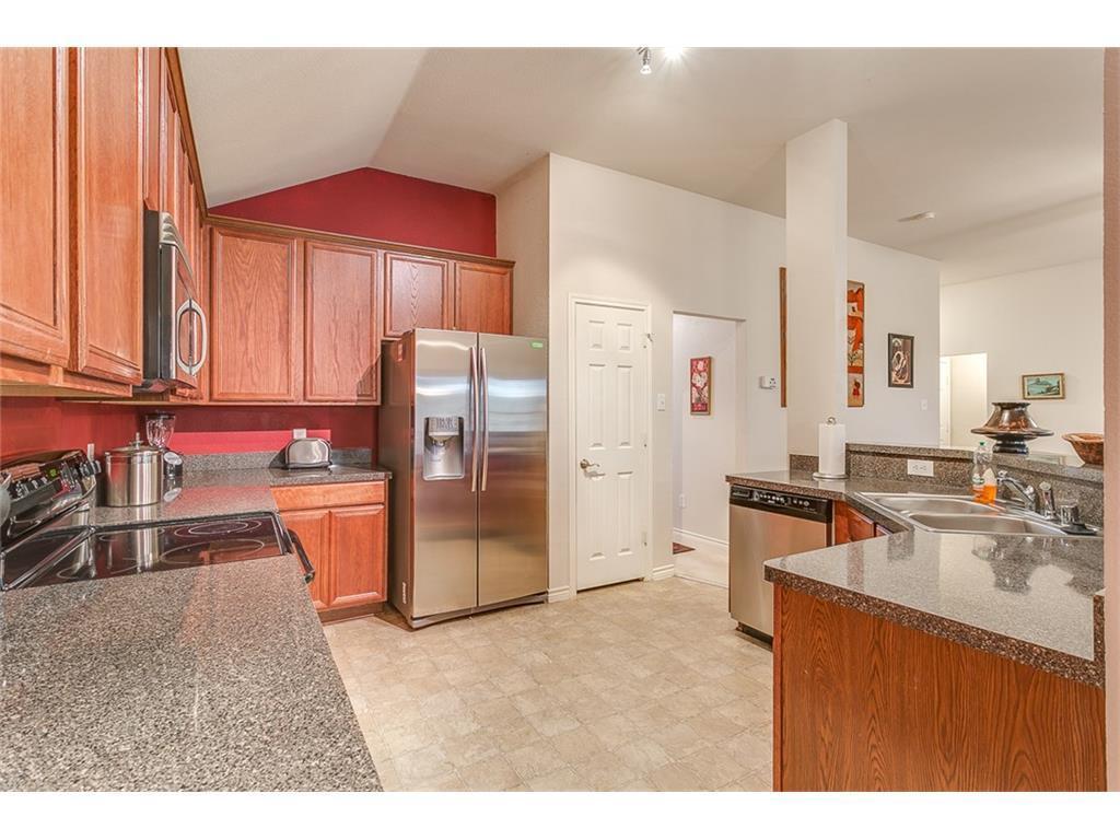Sold Property | 998 Mesa Vista  Drive Crowley, TX 76036 13