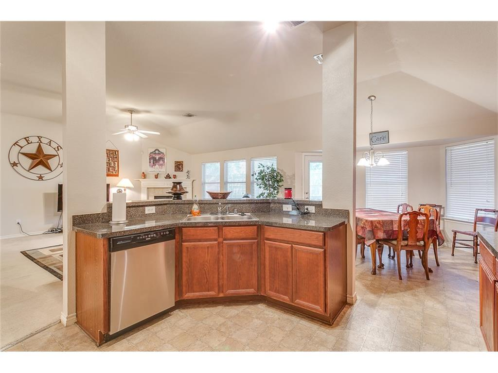 Sold Property | 998 Mesa Vista  Drive Crowley, TX 76036 14