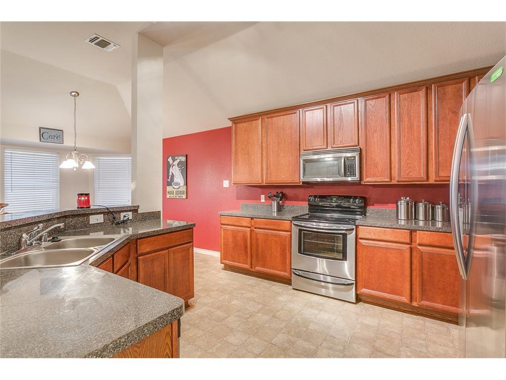 Sold Property | 998 Mesa Vista  Drive Crowley, TX 76036 15