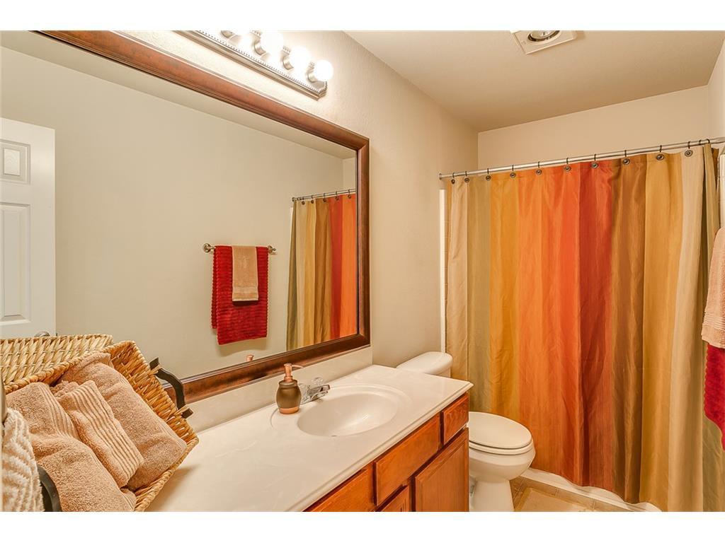 Sold Property | 998 Mesa Vista  Drive Crowley, TX 76036 17