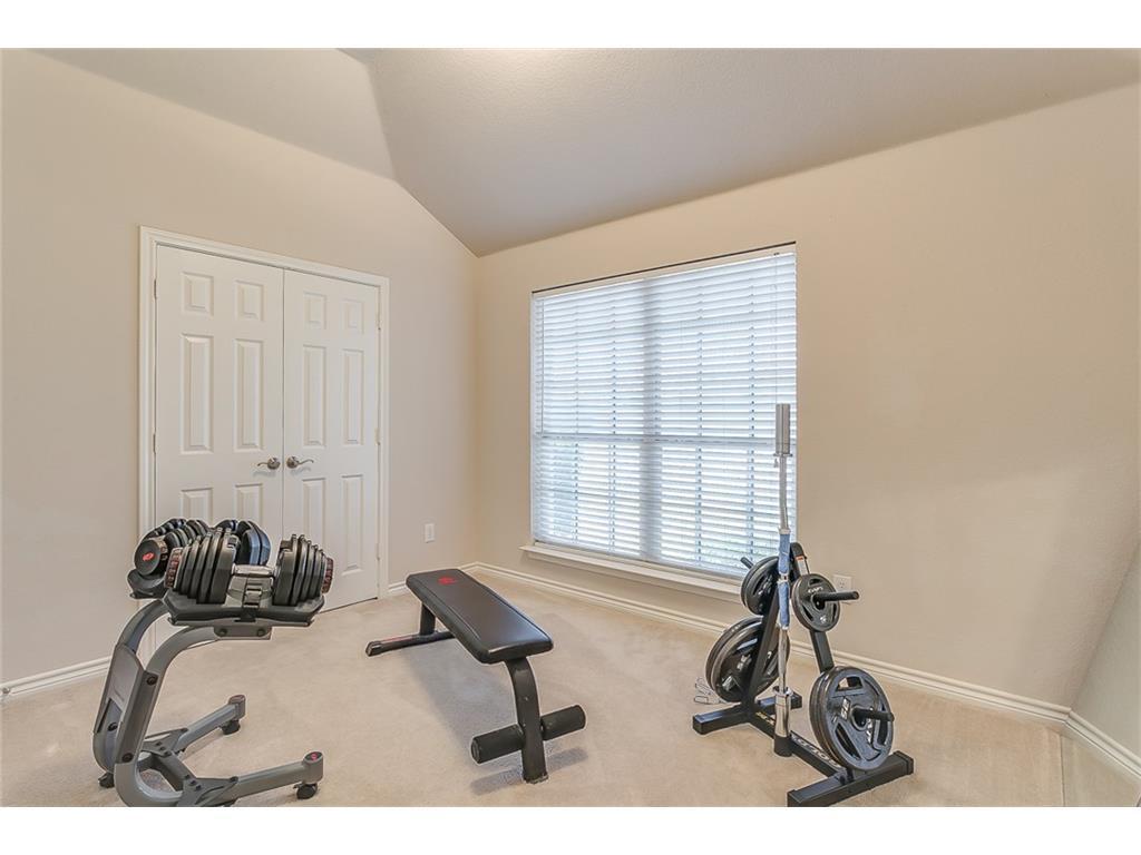 Sold Property | 998 Mesa Vista  Drive Crowley, TX 76036 18
