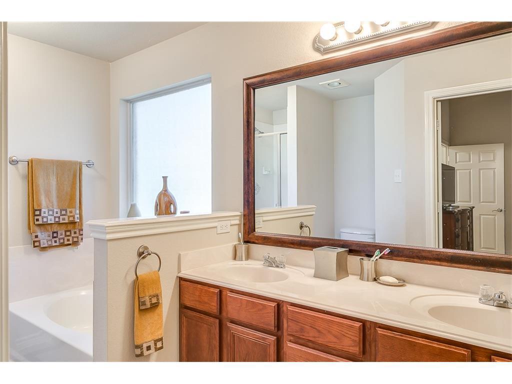 Sold Property | 998 Mesa Vista  Drive Crowley, TX 76036 21