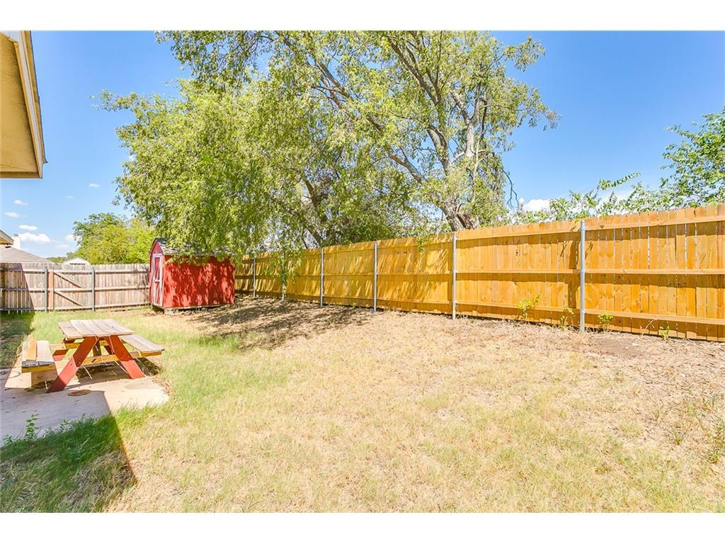 Sold Property | 998 Mesa Vista  Drive Crowley, TX 76036 3