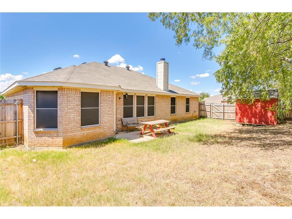 Sold Property | 998 Mesa Vista  Drive Crowley, TX 76036 4