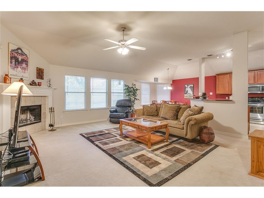 Sold Property | 998 Mesa Vista  Drive Crowley, TX 76036 6