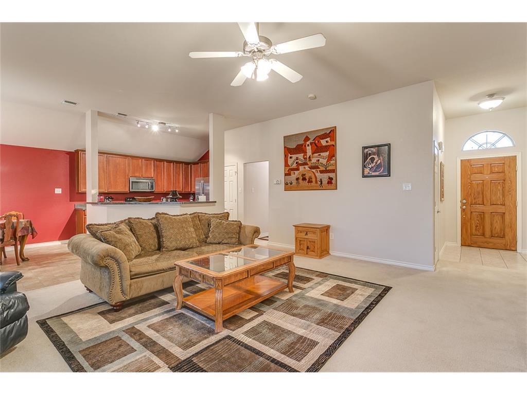 Sold Property | 998 Mesa Vista  Drive Crowley, TX 76036 7