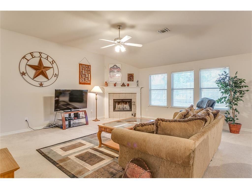 Sold Property | 998 Mesa Vista  Drive Crowley, TX 76036 8
