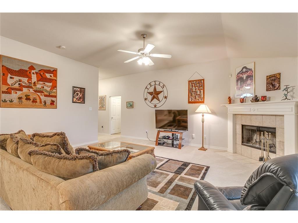 Sold Property | 998 Mesa Vista  Drive Crowley, TX 76036 9
