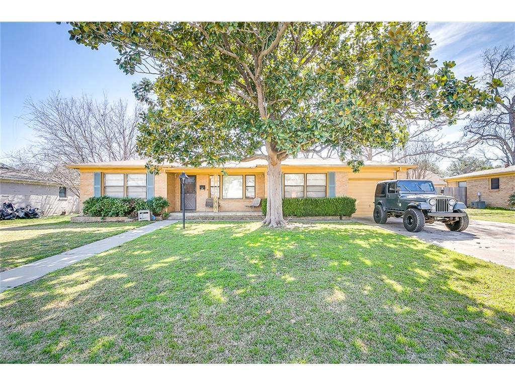 Sold Property | 5613 Volder  Drive Fort Worth, TX 76114 1