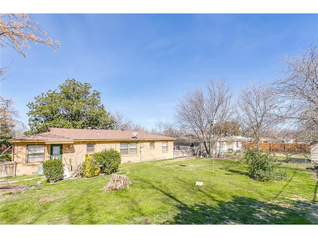 Sold Property | 5613 Volder  Drive Fort Worth, TX 76114 2