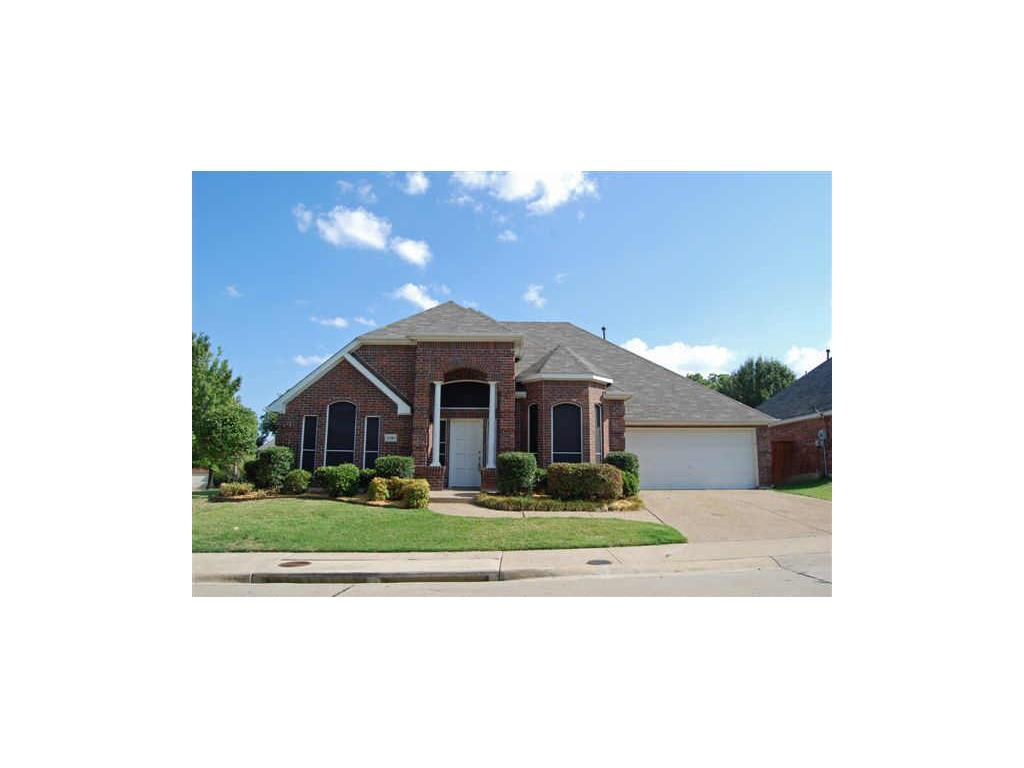 Leased | 5101 Feather Crest McKinney, Texas 75070 0