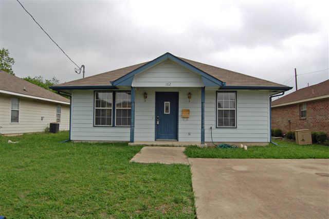 Leased | 102 W White Avenue McKinney, Texas 75069 0