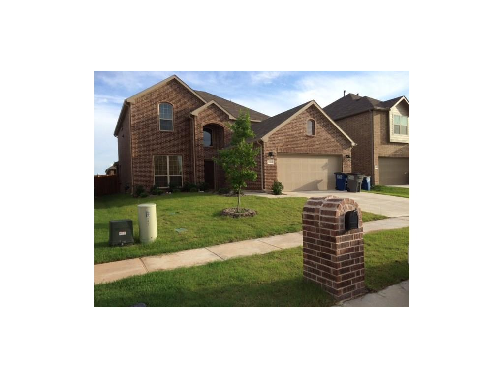 Leased | 15805 Langsdale Street Frisco, Texas 75034 0