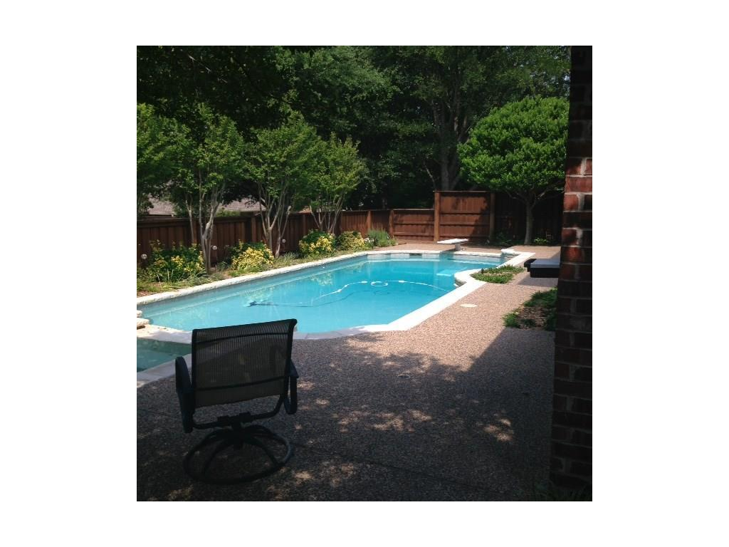 Leased | 4700 Ivyleaf  Lane McKinney, TX 75070 5